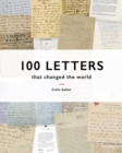 100 Letters That Changed the World - Book