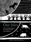 Our Isles : Poems celebrating the art of rural trades and traditions - Book