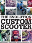 The Evolution of the Custom Scooter - Book