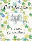 A Place Called Home : Print, colour, pattern - eBook