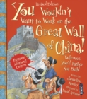 You Wouldn't Want To Work On The Great Wall Of China! - Book