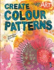 Start Art: Colour Patterns - Book