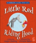 Look and Say: Little Red Riding Hood - Book