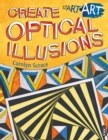 Start Art: Create Optical Illusions - Book