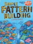 Start Art: Simple Pattern-Building - Book