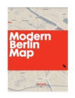 Modern Berlin Map - Book