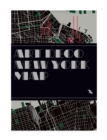 Art Deco New York Map : Guide to Art Deco architecture in New York City - Book