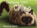 Everyone Loves Chino - Book