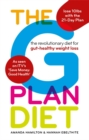 The G Plan Diet : The revolutionary diet for gut-healthy weight loss - Book