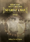 So Great A Man : Finale - eBook
