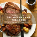 Flavours of Wales: Welsh Lamb Cookbook - Book