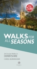 Walks for all Seasons Derbyshire - Book