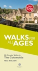 Walks for all Ages The Cotswolds - Book