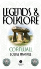 Legends & Folklore Cornwall - Book