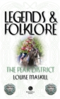 Legends & Folklore The Peak District - Book