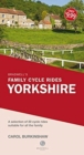 Bradwell's Family Cycle Rides : Yorkshire - Book