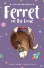 Ferret on the Loose - Book
