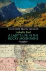Lady's Life in the Rocky Mountains - Book