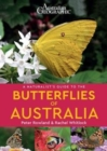 A Naturalist's Guide to the Butterflies of Australia - Book