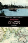 Following the Equator - Book