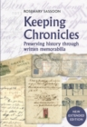 Keeping Chronicles - Book