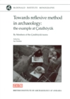 Towards Reflexive Method in Archaeology: The Example at Catalhoyuk - eBook