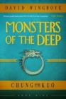 Monsters of the Deep : Chung Kuo 9 - Book