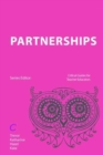 Teacher Education Partnerships : Policy and Practice - Book