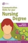 Communication Skills for your Nursing Degree - eBook