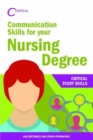 Communication Skills for your Nursing Degree - Book