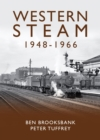 Western Steam 1948-1966 - Book