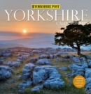 Yorkshire Post Calendar 2020 - Book