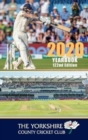 The Yorkshire County Cricket Club Yearbook 2020 - Book