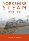 Yorkshire Steam 1948-1968 - Book