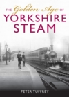 The Golden Age of Yorkshire Railways - Book