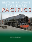 British Railways Standard Pacifics - Book