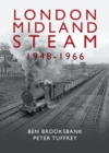 London Midland Steam 1948 to 1966 - Book