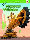 Monster Vehicles - Mighty Mechanics - Book