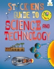 Stickmen's Guide to Science and Technology - Book