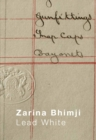 Zarina Bhimji: Lead White - Book