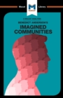 An Analysis of Benedict Anderson's Imagined Communities - Book