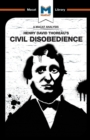 Civil Disobedience - Book