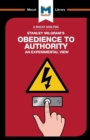 An Analysis of Stanley Milgram's Obedience to Authority : An Experimental View - Book
