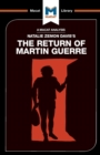 The Return of Martin Guerre - Book