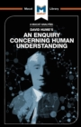 The Enquiry for Human Understanding - Book