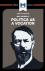 Politics as a Vocation - Book