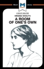 An Analysis of Virginia Woolf's A Room of One's Own - Book