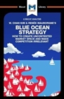 Blue Ocean Strategy : How to Create Uncontested Market Space - Book