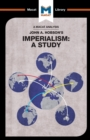 An Analysis of John A. Hobson's Imperialism : A Study - Book