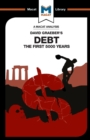 Debt : The First 5000 Years - Book